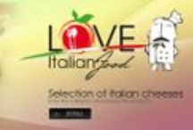 Eat Italian Food / People who visit and learn about Italy have something in common: their love for its cuisine and all kinds of food made in this country. Being certain of providing a service that all Italian food lovers will appreciate, LoveItalianFood.it aims to supply typical Italian food products to all its users by minimizing the movement of goods and thus preserving their freshness.