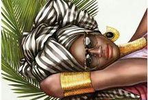 Black / Africa