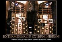 Whovian / Everything and anything Doctor Who!!!!