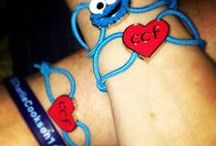 Charlie Band / wear your Charlie Band with pride and help families with terminally ill children