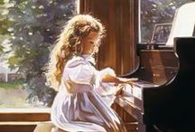 Art / Steve Hanks
