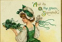 St Patrick's Day!!