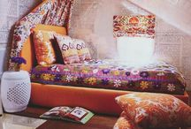 My room, furniture, ideas, colors, patterns / by Nancy Ramos