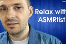 ASMR SensorAdi / MAking ASMR videos is my biggest passion!