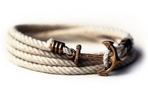 Men's Bracelets / Men's Fashion