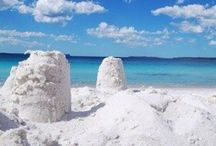 Jervis Bay / My second Home