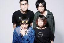 Shinsei kamattechan / 神聖かまってちゃん Shinsei kamattechan's selfy.  Japanese internet pop rock band https://www.youtube.com/user/vivaru