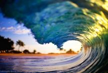 Waves / Beautiful Images