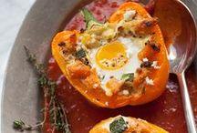 Food & Recipes