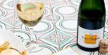 Veuve Cliquot Media Dinner 4.23.15 with Wine Maker Pierre Casenave