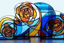 Glass / Teresa Seaton