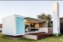Shipping Container Homes / Building Revolution
