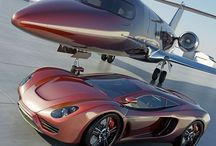 Private Jets / Maybe 1 day