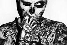 Zombie•Boy
