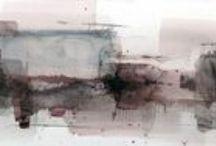 EXPRESSION / Watercolour-Acuarela