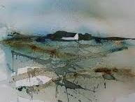 Hasse Karlsson / Watercolour-Acuarela