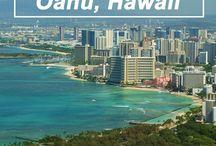 Hawaii / Things to do in Hawaii