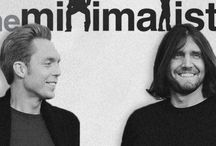 Minimalism / Live Life The Minimalist Way