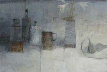 Bodegón-Still life / Watercolour-Acuarela