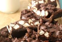 Baking | Brownies & Cookies