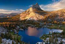 Yosemite / Sight seeing