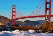 San Francisco / Sight Seeing