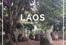 Reisen Laos