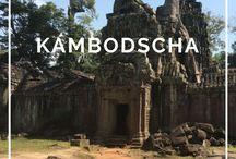 Reisen Kambodscha