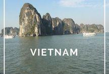 Reisen Vietnam