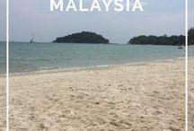 Reisen Malaysia