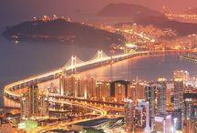 Südkorea / Tipps, und Infos für deine Reise nach Südkorea. Rundreise, individuell