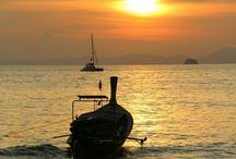 Asien Reisen / Thailand, Laos, Kambodscha, Vietnam, Indien, Sri Lanka... hier findest du viele Reisetipps und Routen zu den asiatischen Ländern