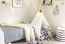 Kids decor and decorations / Everything a kids room needs