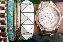 Jewellery & Accessories wishlist