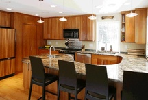 Kitchens / Kitchen Projects Designed/Constructed By NCP Design/Build Ltd.