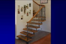 Stairs / Entries