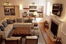 Home and Decor / by Nadys Hargrove