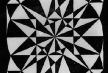 M.C. Escher / by H e l g a M a r k h u s