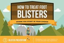Blister Prevention INFOGRAPHICS / A structured approach to blister prevention