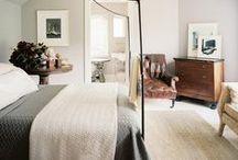 Bedrooms / by millie sloan