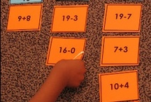 Maths! / activities to help children with their counting and number knowledge