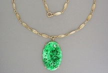 Tiffany Estate Jewelry / One stop resource for all Tiffany Estate Jewelry! / by Peter Suchy Jewelers