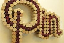 uncorked imagination / Find great ideas to use corks