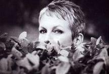Jamie Lee Curtis / Actress / Author / Activist / Activia Peddler / Ageless Beauty