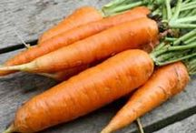 Carrots / Carrots often feel like an old friend for many people who are looking for just the right crunchy snack or an addition to a salad, but there is much more to that lovely orange vegetable than meets the eye.