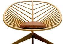 Sitting design