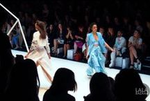 MBFWA 2014 / Street styles & behind the scenes action with Lalabazaar at Mercedes-Benz Fashion Week Australia 2014