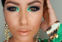 #ilovemakeup / my makeup board