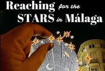 Malaga / Malaga city or Malaga province - you decide!