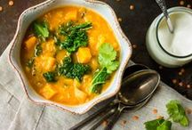Everything Vegan / A group board for pinning delicious vegan recipes for all meals of the day.  If you'd like to be a contributor to this board, make sure you are following Deviliciously Raw: Our Raw Food Journy board and please leave a comment on one of my pins and let me know! Please only pin a few pins at a time and only VEGAN recipes. No spam and please make sure that your pin goes to a recipe! Thank you!
